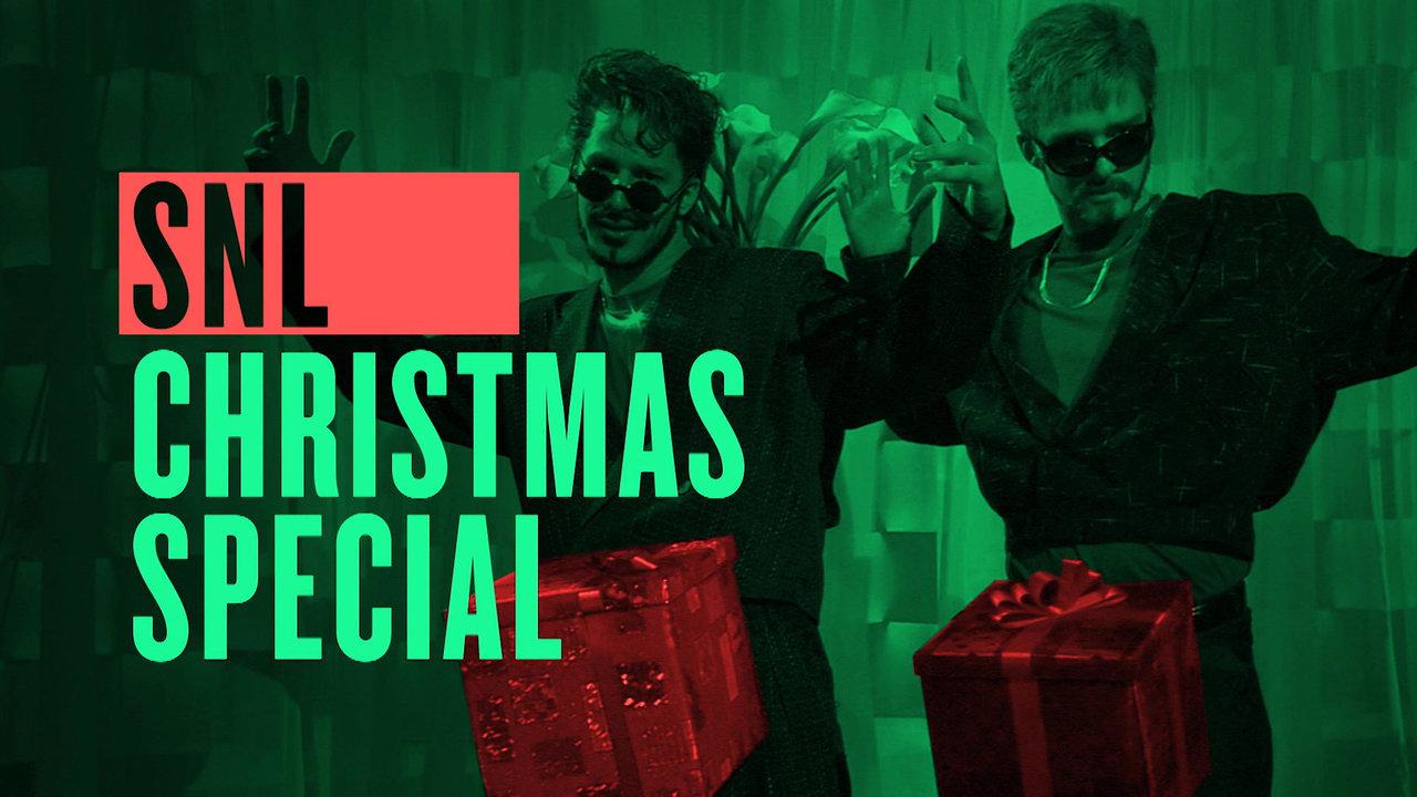 Snl Christmas Special.A Saturday Night Live Christmas Special 2016 2016 Imdb