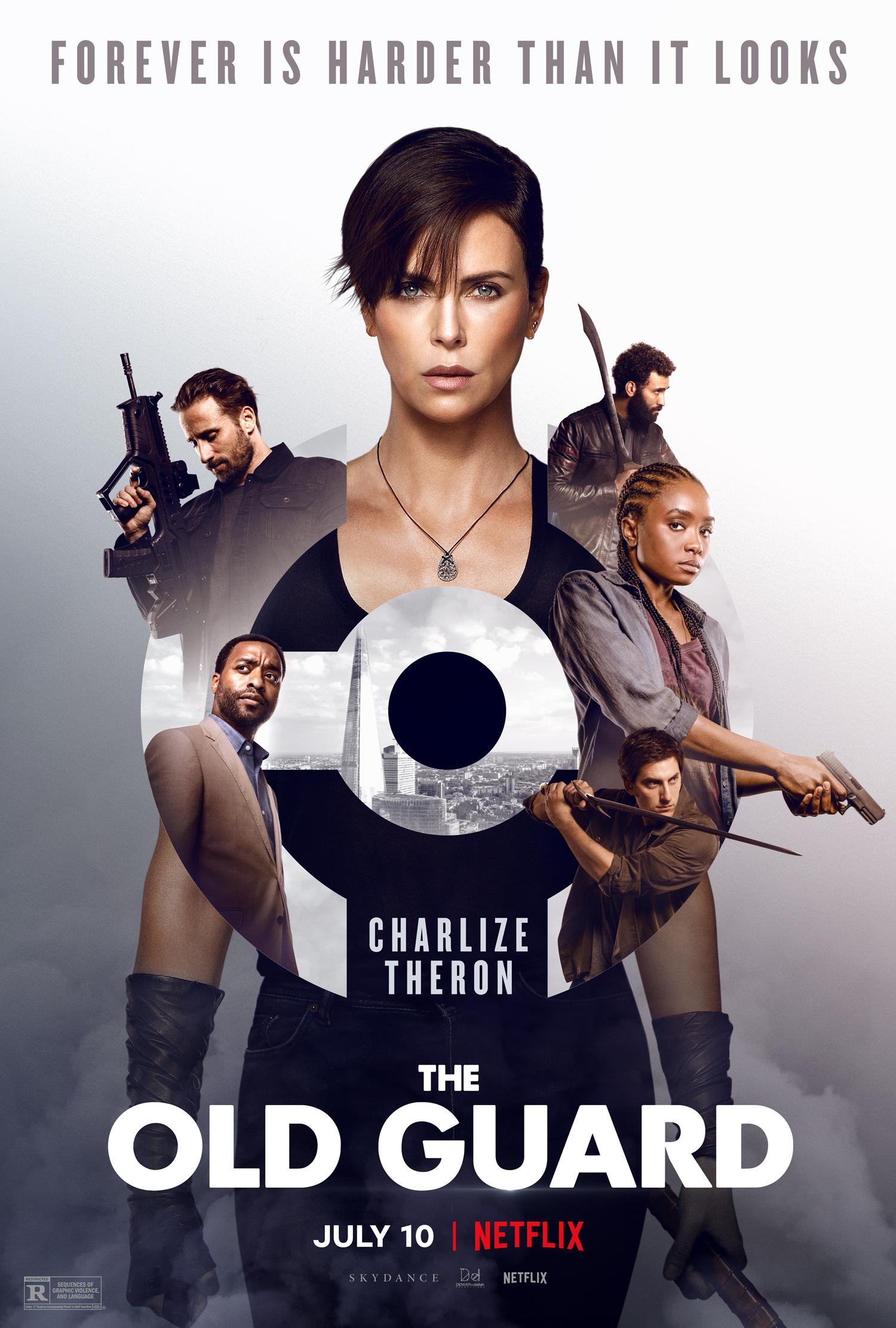 The Old Guard (2020) - IMDb