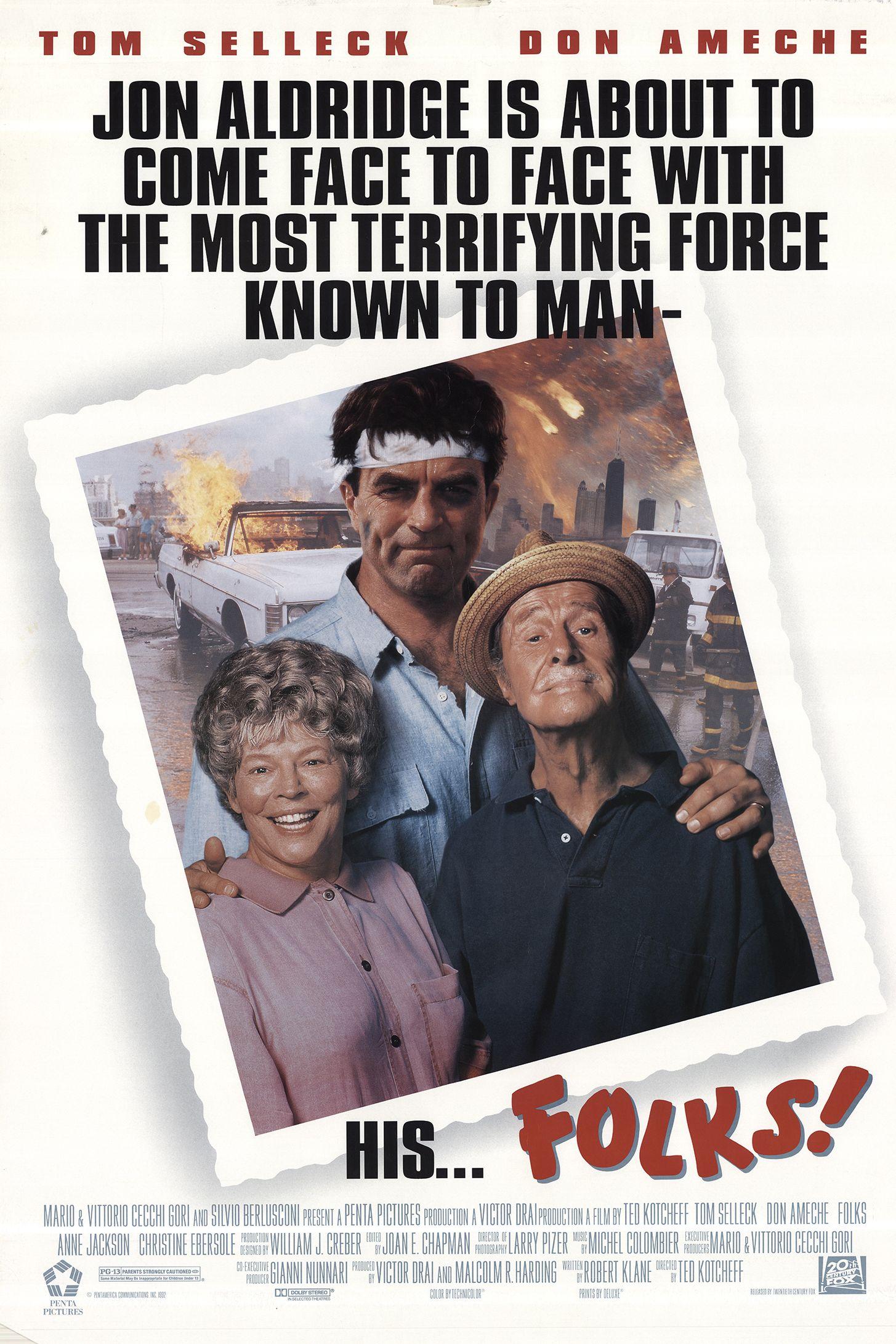 Folks! (1992) - IMDb