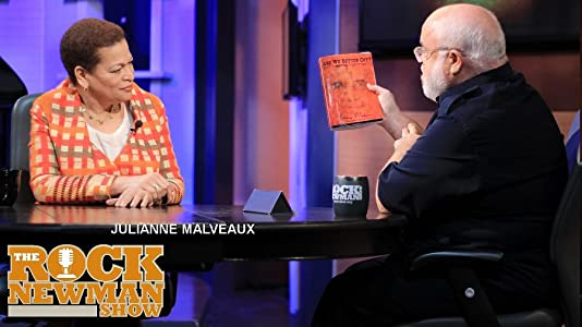 Watchmovies The Rock Newman Show Featuring Julianne Malveaux by none [QuadHD]