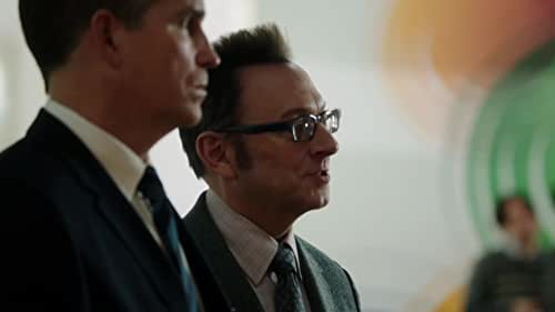 Person Of Interest: Q & A
