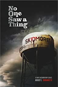No One Saw a Thing (2019)
