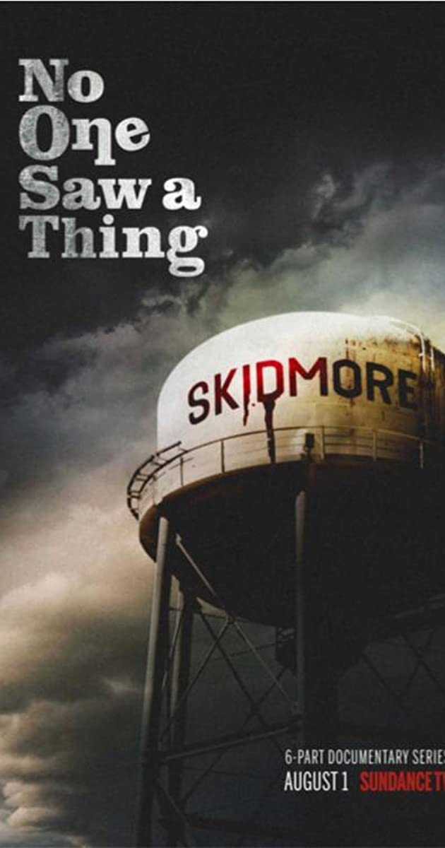 Download No One Saw a Thing or watch streaming online complete episodes of  Season1 in HD 720p 1080p using torrent
