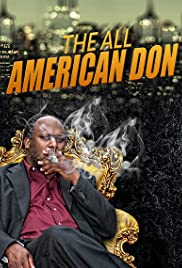 The All American Don Poster