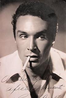 Carlos Agostí Picture