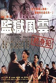 Gam yuk fung wan: Jung sun faan (2001)