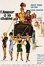L'amour à la chaîne (1965) Poster