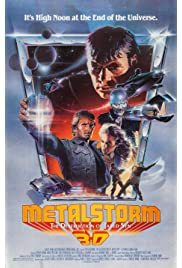 Download Metalstorm: The Destruction of Jared-Syn (1983) Movie