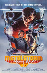 Metalstorm: The Destruction of Jared-Syn full movie 720p download