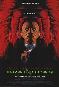 T. Ryder Smith in Brainscan (1994)