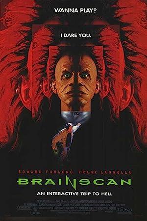 Permalink to Movie Brainscan (1994)