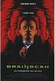 ##SITE## DOWNLOAD Brainscan (1994) ONLINE PUTLOCKER FREE
