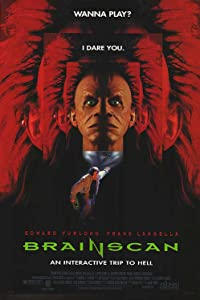 Movie downloading site for free Brainscan by [1080p]