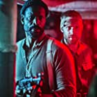 Christopher Kirby and Alex Cooke in Blood Vessel (2019)