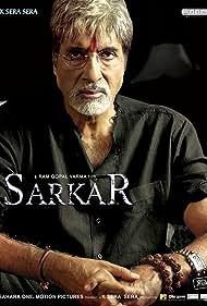 Amitabh Bachchan in Sarkar (2005)