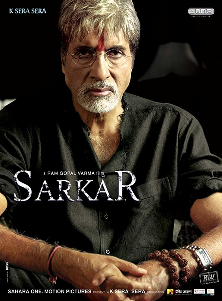 Sarkar (2005) Hindi