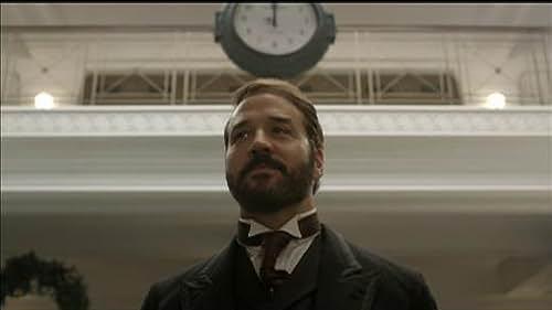 Trailer for Mr. Selfridge: Season One