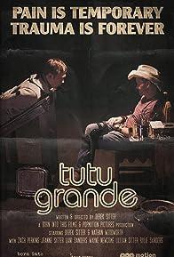 Primary photo for Tutu Grande