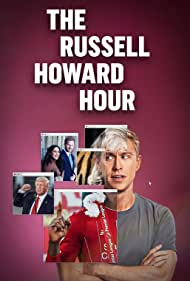 The Russell Howard Hour (2017)