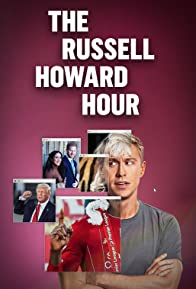 Primary photo for The Russell Howard Hour