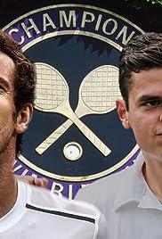 2016: Day 14, Part 3 - Men's Singles Final Poster