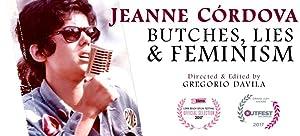 Jeanne Cordova: Butches, Lies & Feminism