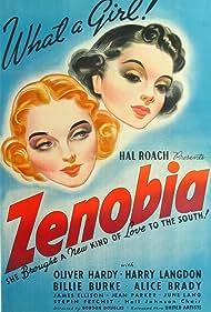 Alice Brady and Jean Parker in Zenobia (1939)