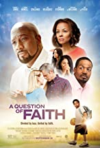 Primary image for A Question of Faith