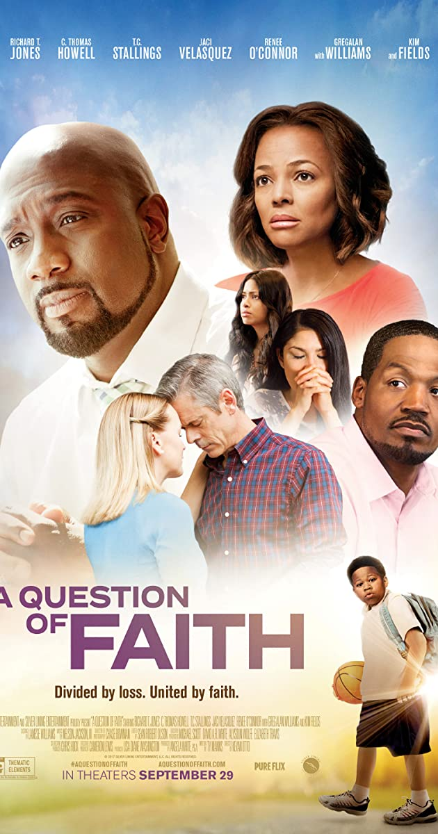 A Question Of Faith 2017 Imdb