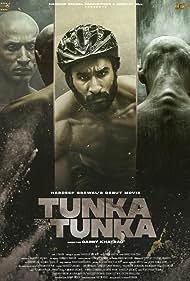 Hardeep Grewal in Tunka Tunka (2021)