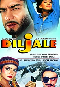 Diljale full movie in hindi 720p
