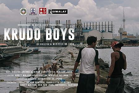 Movie trailer free download Krudo Boys by none [640x360]