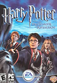 Harry Potter and the Prisoner of Azkaban (Video Game 2004
