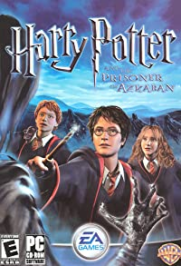 Primary photo for Harry Potter and the Prisoner of Azkaban