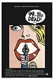 99 and 44/100% Dead (1974) Poster - Movie Forum, Cast, Reviews