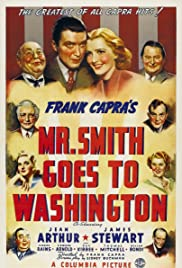 Mr. Smith Goes to Washington (1939) Poster - Movie Forum, Cast, Reviews
