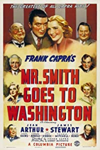 Watch online dvd quality movies Mr. Smith Goes to Washington [1280x544]