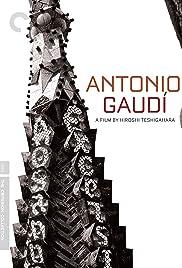 Antonio Gaudí (1984) 1080p