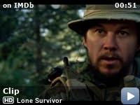 Lone Survivor (2013) - Video Gallery - IMDb