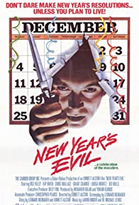 Primary photo for New Year's Evil