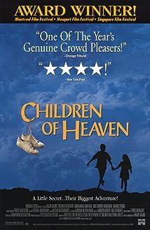 Children of Heaven (1997)