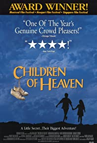 Primary photo for Children of Heaven
