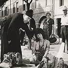 Fernandel and Graziella Granata in Don Camillo e i giovani d'oggi (1970)