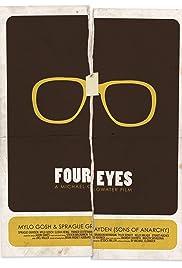 4 Eyes Poster