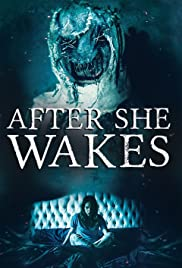 After She Wakes Poster