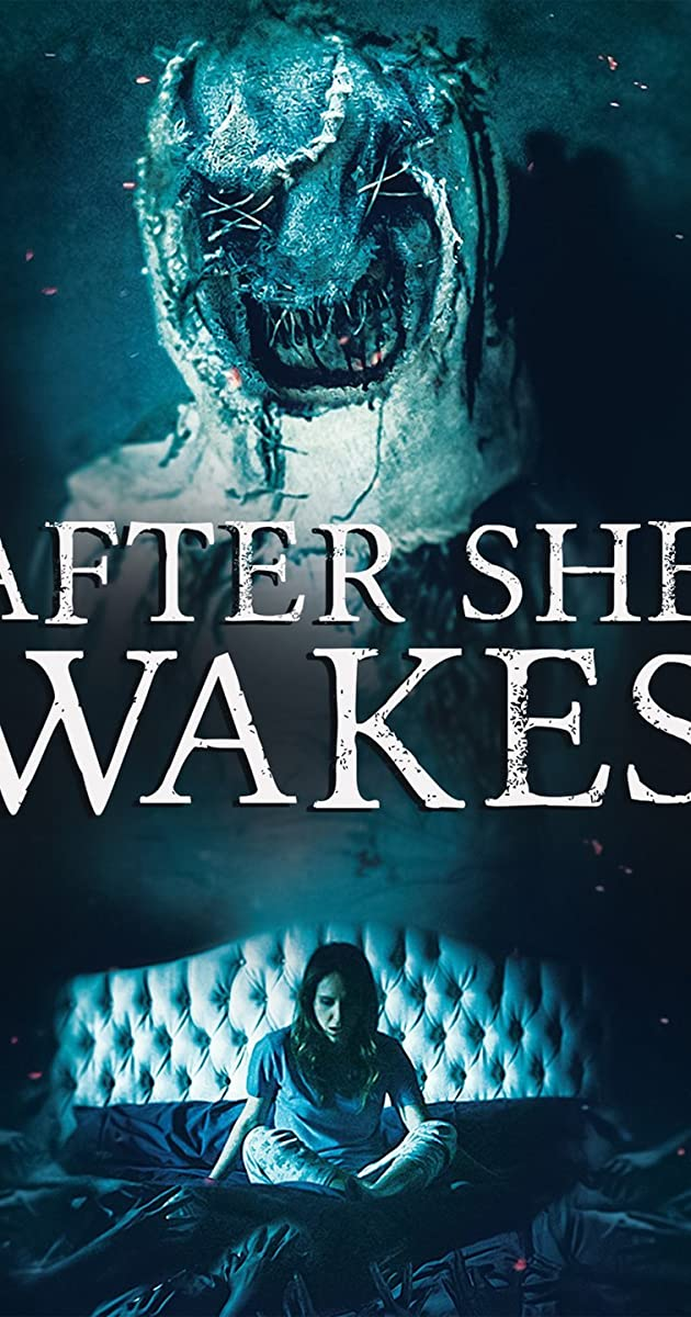 Subtitle of After She Wakes