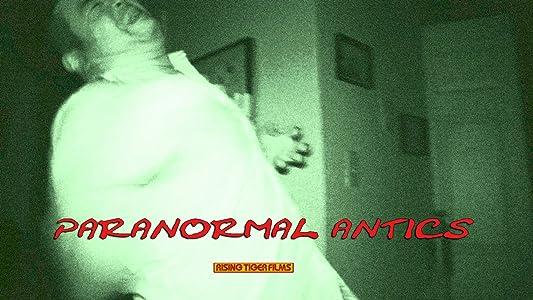 Top 10 películas más descargadas Paranormal Antics by Jen Barnard [1920x1600] [mp4]
