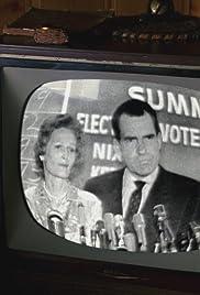 Nixon vs. Kennedy Poster