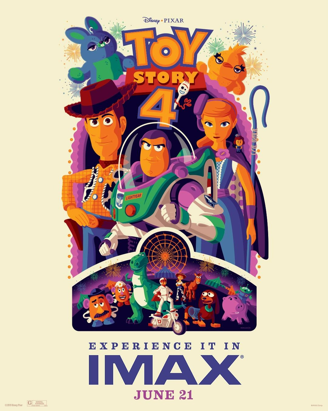 Toy Story 4 2019 Photo Gallery Imdb