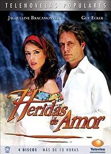 Sitios para ver películas gratis. Heridas de amor: Episode #1.53 by Alejandro Ainsle, Sergio Cataño  [480x800] [360p]